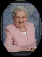 Blanche Bollinger