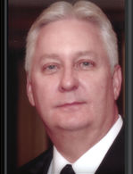 Rev. David Jackson