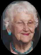 Valetta Robinson