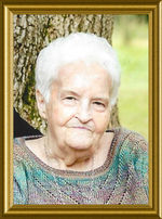 Helen May  Stanley