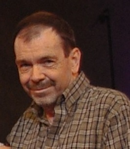 Robert Irvin